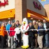 Morristown Chamber Welcomes Bojangles
