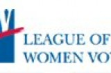 Feb 22, League of Women Voters Meeting