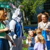 New Market Annual Easter Parade & Egg Hunt, Saturday March 30, 2013