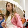 Jefferson County FCE Hosts Civil War Fashion Show