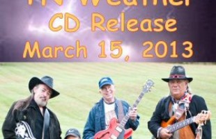 GRITS  From Dumplin Valley  will be performing at the Morristown VFW  concert hall this Sat night Feb 23rd @ 9pm