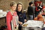 Patriot Basketball Boosters Raising Funds