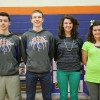 7 Rush Strong Winners Move On To Regional Science Competition