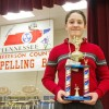 Brant Adams Wins Jefferson County Spelling Bee