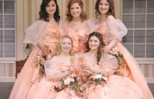 """Alan Ball's """"5 Women Wearing the Same Dress"""" to Play at the Clarence Brown Theatre"""