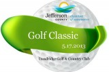 Jefferson County Chamber of Commerce Golf Classic, May 17, 2013