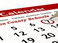 Jefferson County Schools 2020-2021 Calendar