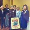 Daughters Of The American Revolution Annual Spring Luncheon