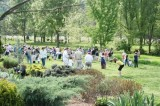 Have fun with the family at the UT Gardens Eggstravaganza