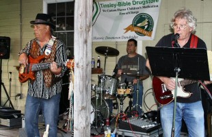"""2013 Dumplin Valley Farm Concert Series Kicked Off With Smooth """"Tennessee Weather"""""""