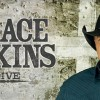 Trace Adkins to perform in Cherokee