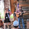 Adler & Hearne plus GRITS August 23rd, Final 2013 Show of  Dumplin Valley Series