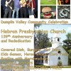 139th Anniversary and Re-dedication of Hebron Presbyterian Church, September 14, 2013