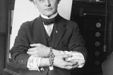 Stranger Than Fiction: The Amazing Harry Houdini