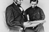 Stranger Than Fiction: the Lincoln's First Thanksgiving