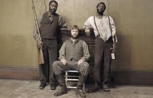 """The Whipping Man"" to Play in the Carousel Theatre"