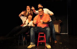 Drama headlines Carson-Newman's spring theatre lineup