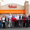 Bojangles' Cuts Ribbon on Dandridge Location