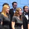 Carson-Newman's A Cappella Choir embarks on Spring Tour Choir to perform at FBC Jefferson City on March 27