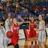 Lady Pats Fall In State Quarters