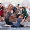 Zion Dance Company Presents 'Deeper My Soul'