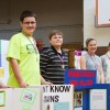 Maury Sends Winners To Compete in Southern Appalachian Science and Engineering Fair