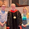 Carson-Newman awards seniors with University's highest student honor