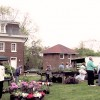Glenmore Mansion To Host Spring Garden Market, May 3, 2014
