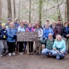 Jefferson County Hiking Club Hike to Abrams Falls