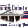 Jefferson County Post 2014 Primary Debate
