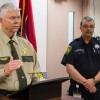 Jefferson County Sheriff McCoig Calls Press Conference and Defends Hanging Suit