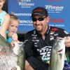 DeFoe Wins Bassmaster Northern Open On Douglas
