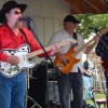 Pop Seals and The Open Range Band Plays Dumplin Valley Farm Concert Series