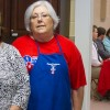 Senior Patriots Cookout At Hopewell Presbyterian Church