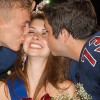 Hannah Oaks Crowned JCHS 2014 Homecoming Queen