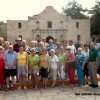 First Peoples Bank Freedom Club Members Travel To Texas