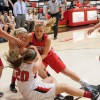 Lady Chiefs No Match for Lady Patriots