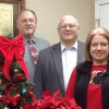 Merry Christmas From Jefferson County Mayor's Office