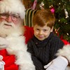 International Academic 'Santa Survey' Shows Children Stop Believing in Father Christmas Aged 8