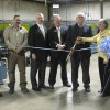 WSCC Celebrates Opening of Welding, Industrial Skills Training Facility in Greenville