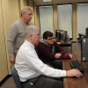 WSCC Computer Students Learn From On-The-Job Training