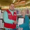 Health Council SEED Project Thanks Tractor Supply