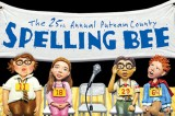 """WSCC Sevier County Campus Hosts """"25th Annual Putnam County Spelling Bee"""""""