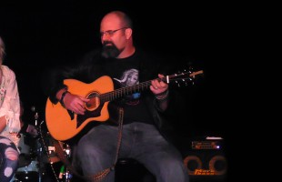 New Market Songwriter's 'Coal Train' Attracts National Attention