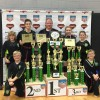Green and Black Was on the Attack: Small Town Karate School Wins Big in Kentucky