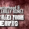 The Valley Comes Alive Again Saturday Night With Tractorhead and Hillbilly Bonez!