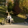 Bicycling & Walking; Healthy for People; Healthy for Tennessee
