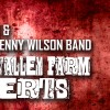 Dumplin Valley Farm Concerts Wraps Up Season This Saturday With Grits & The Benny Wilson Band