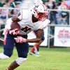 Jefferson County Stings Hornets, 34-12