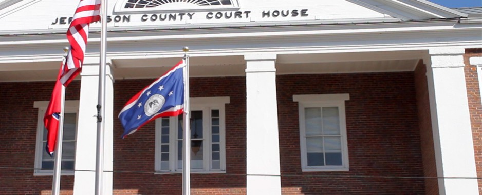 County Boards Elect Officers